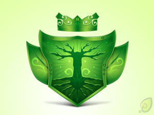 shield icon - free psd