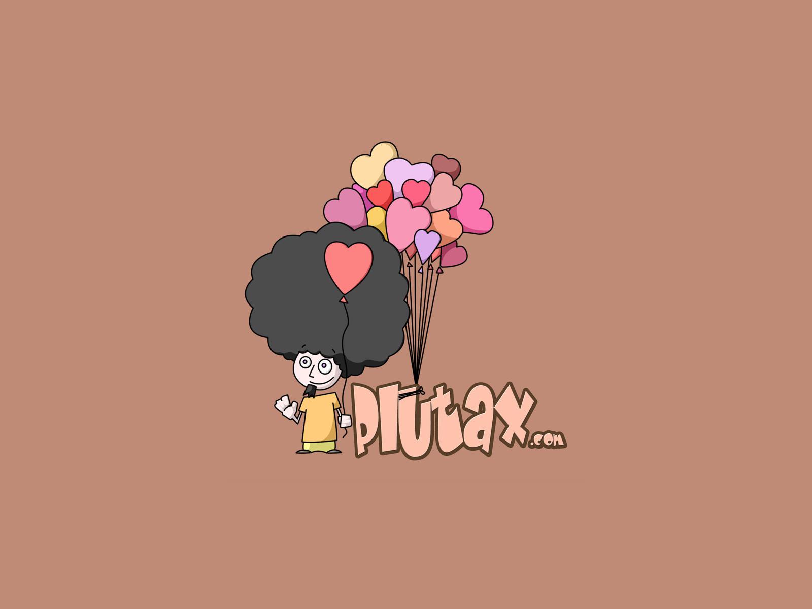 Valentine by PlutaX