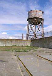 Alcatraz 1 by HiddenMask24