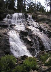 Tahoe Water by HiddenMask24