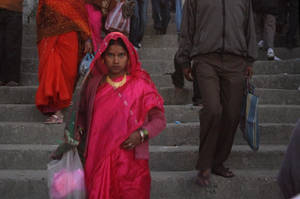 Chhat Puja by bingbing51