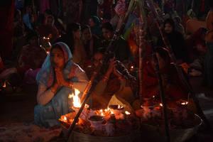 Chhat Puja 2 by bingbing51