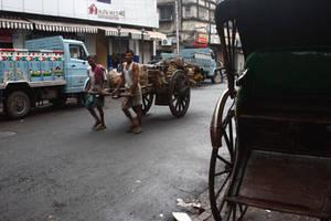 Oh Calcutta 3 by bingbing51
