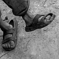 Walk, don't run -2009 by bingbing51