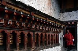 Bhutanese gentleman by bingbing51