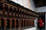 Bhutanese gentleman