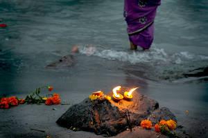 Chhath Puja, 2011 by bingbing51