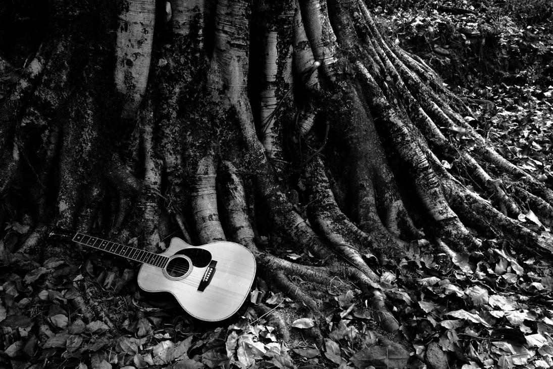 Wood ................ by bingbing51