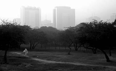 Delhi series 12 by bingbing51