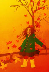 Autumnal by triola