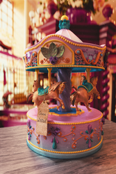 Music box by mission-vao