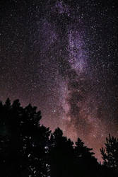 Milky Way by mission-vao
