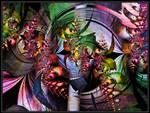 Harmonic Abstract