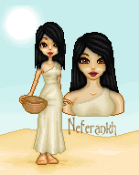 Neferankh - contest entry by china-doll-on-tour