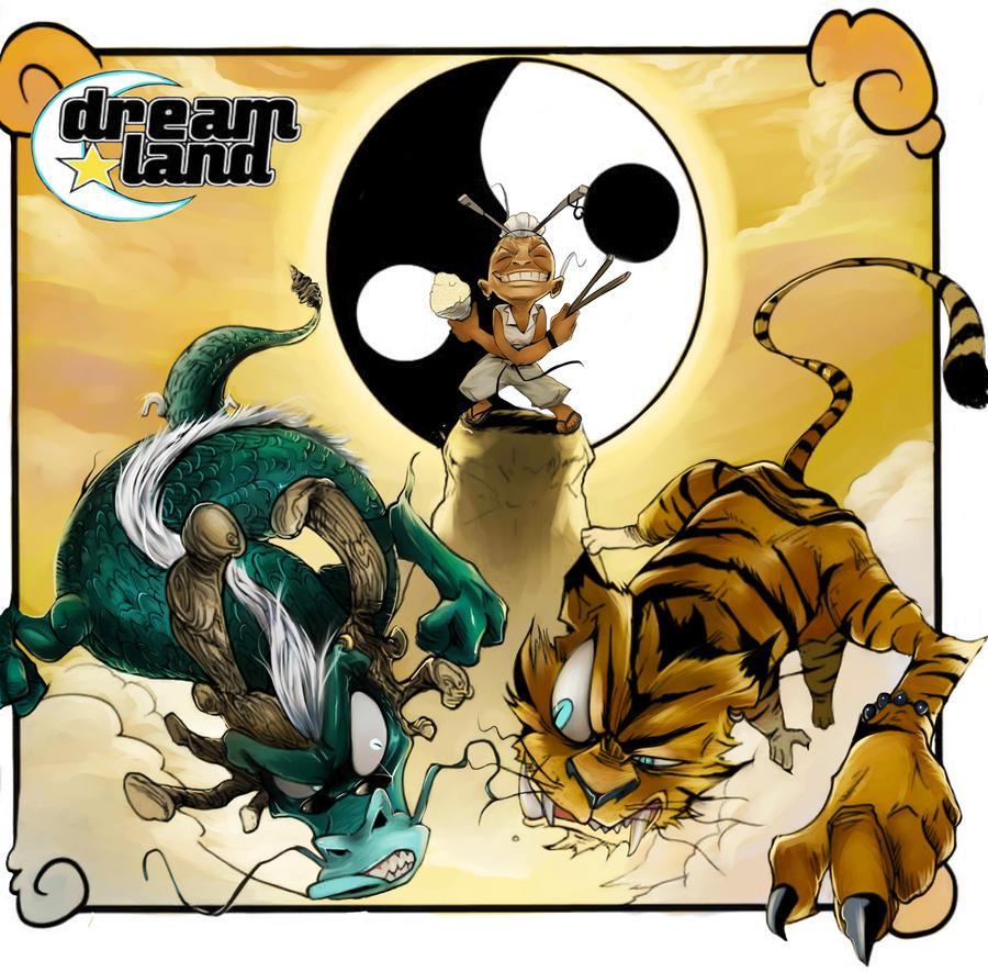 Dreamland By Goodgrace