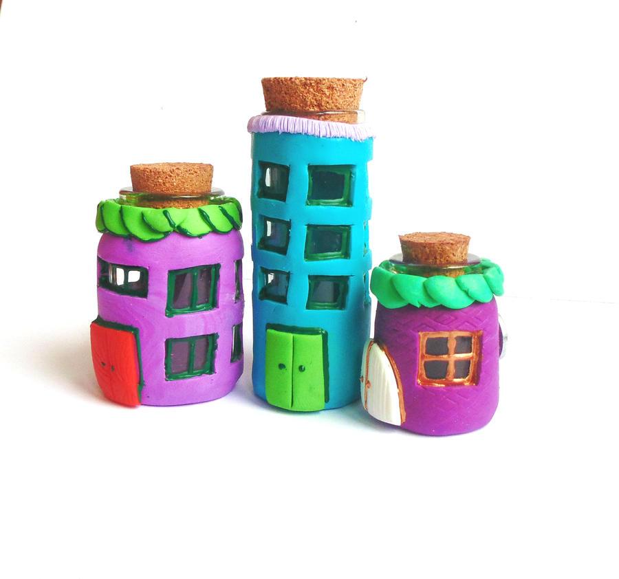 Homes by shandio