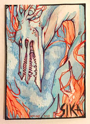 ACEO : Sika