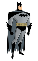 Batman by DawidARTe