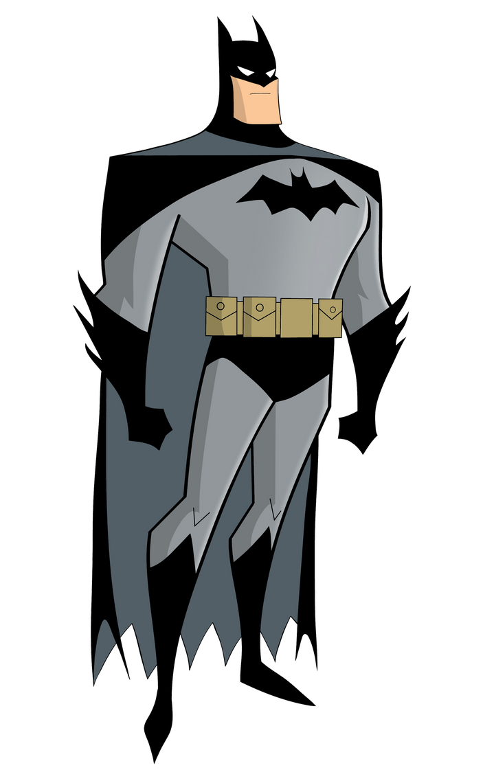 Harveydent Batman by DawidA...