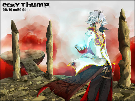 Ragnarok Online - Ecky Thump