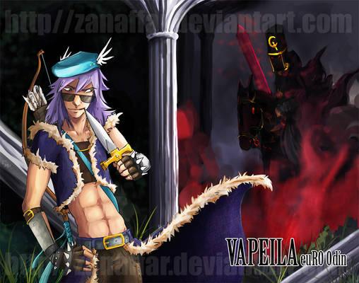 Ragnarok Online - Vapeila