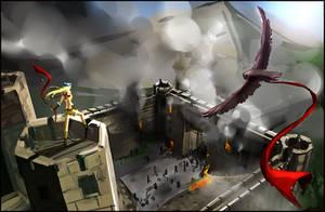RO - War of Emperium by Zanaffar