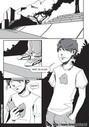 ER Chapter 1 excerpt - Page 1 by Zanaffar