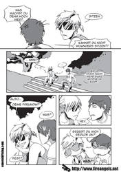 ER Chapter 1 excerpt - Page 5 by Zanaffar