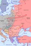 Population Transfers in Eastern Europe
