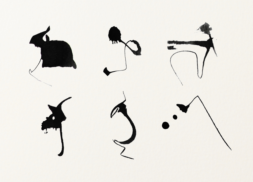 hieroglyphs by PaulMaguire