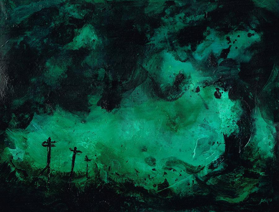 130430 (storm II) by PaulMaguire