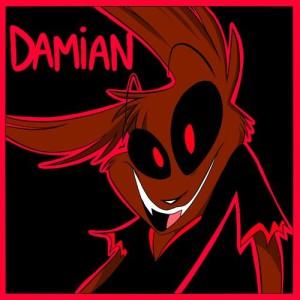 damienhellfire23's Profile Picture