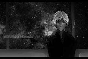 simplistic stars by angiechow