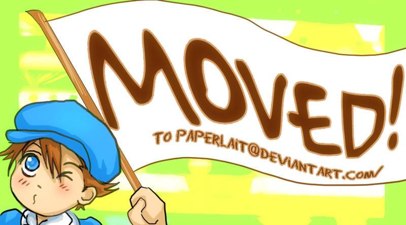 MOVING ACCOUNTS