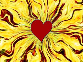 heart 2 by sillentkil