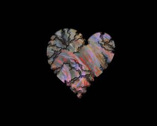 broken heart by sillentkil
