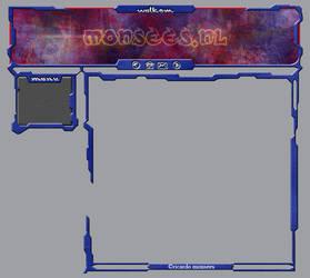 layout by sillentkil