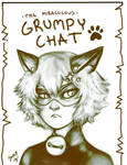 Grumpy Chat
