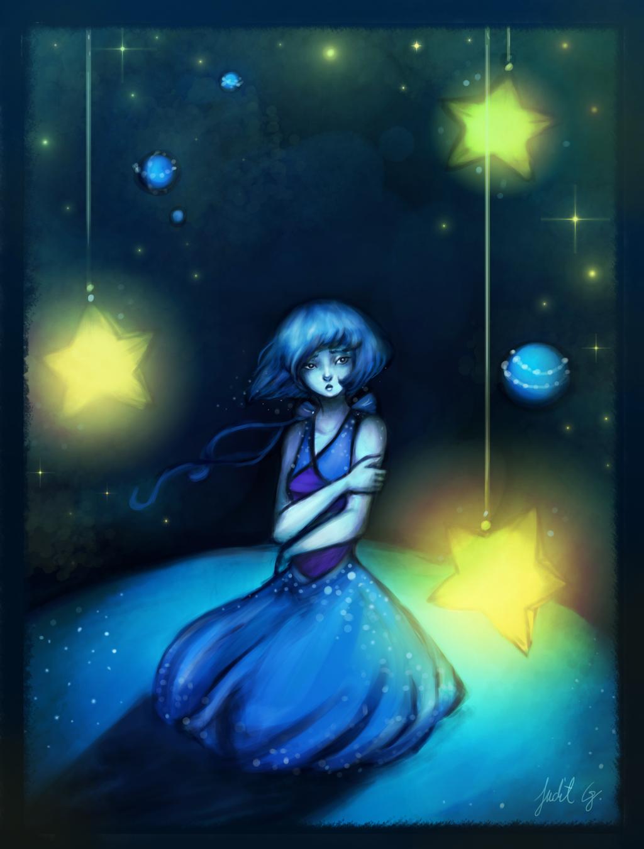 Lapis Lazuli by JuditG