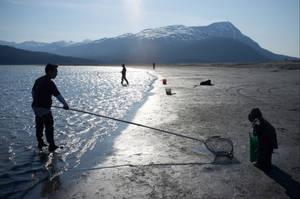 Dipnet Alaska by adriftphotography