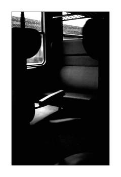 lonely trainride part 1