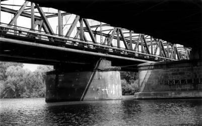 hanau main bridge part 1