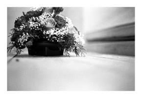 liverpool - floral arrangement by redux