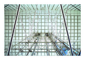 paris - grande ascension 1 by redux