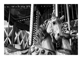 paris - le carousel by redux