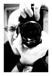 jccw - redux mirrorshot by redux
