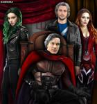 Magneto family