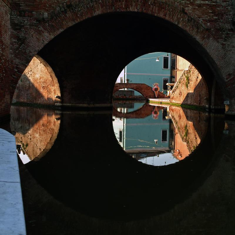 Comacchio by minotauro9