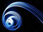 LightPainting Swirl