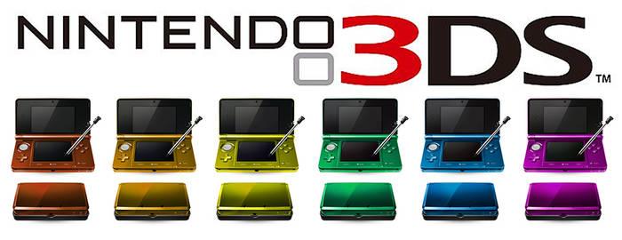 3DS Rainbow